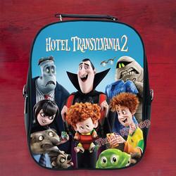 BALO HOTEL TRANSYLVANIA - KHÁCH SẠN HUYỀN BÍ - Size Nhỏ