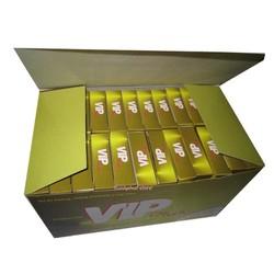 Bộ 1 hộp lớn Bao cao su Vip Plus