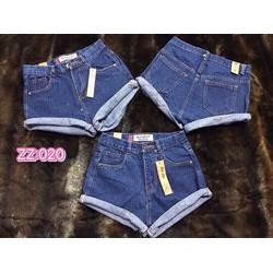 quần sort Jean