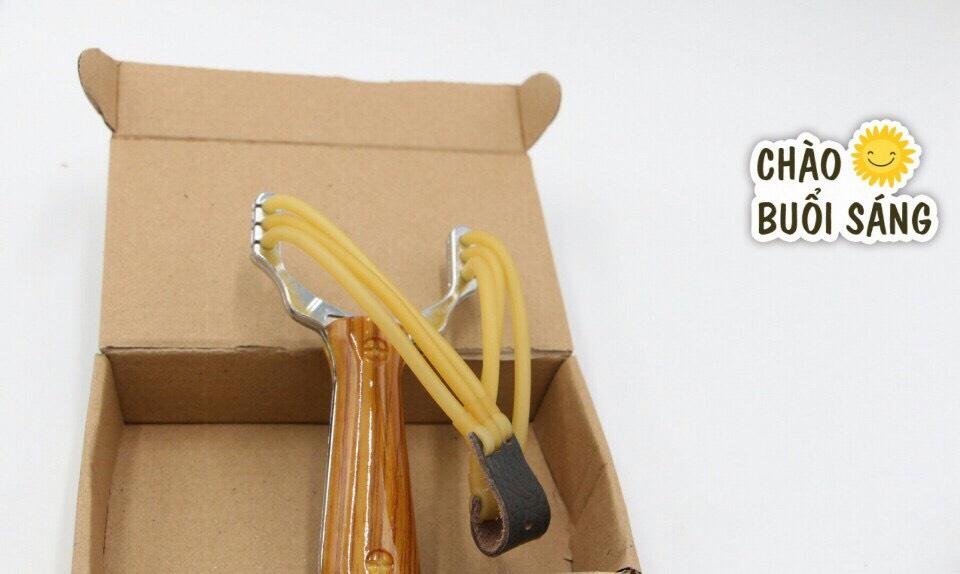 Na cao su bằng kim loại full box 1