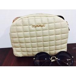 Túi xách MinMin Cao Cấp Da Cực đẹp hàng quảng châu