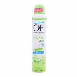 Xịt thơm toàn thân nữ OE dedorant Flower Opus 200 ml Pháp