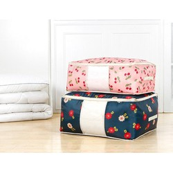 Túi đựng chăn màn size lớn họa tiết