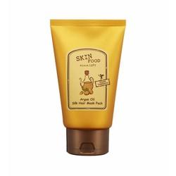 Ủ tóc Skinfood Argan Oil Silk Hair Mask Pack