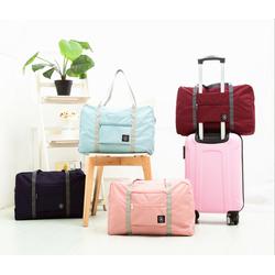 Túi vali kéo gấp gọn