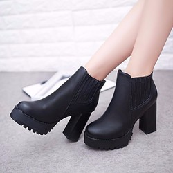 Boot nữ BN045