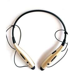 Tai nghe Bluetooth choàng cổ 730 Vàng