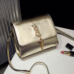Túi xách da ánh kim- hàng hot giá sale