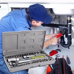 Bộ dụng cụ sửa chữa xe máy và ô tô