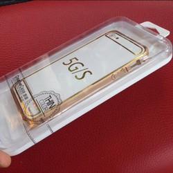 Ốp viền iphone 5 5s