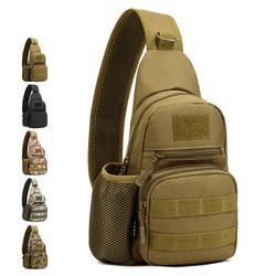 Túi đeo chéo phong cách quân đội - Mã số: TX1701