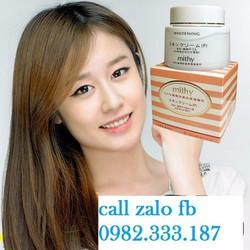 Kem dưỡng da Whitening Mithy Skin Cream