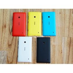 Vỏ nắp pin thay thế cho Lumia 520 và 525
