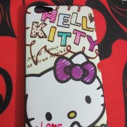 Ốp lưng A59 F1S Hello Kitty