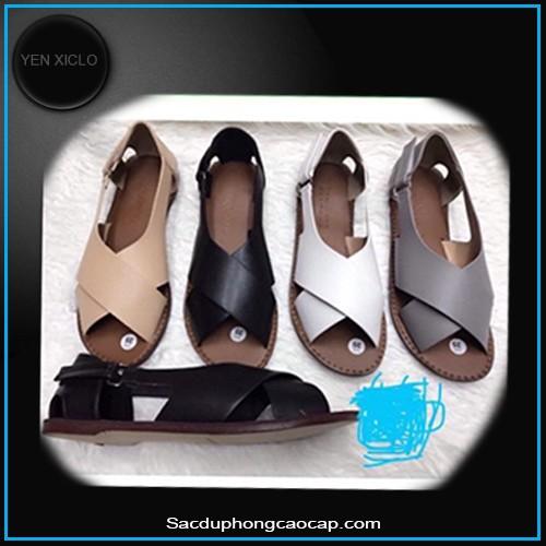 Giày sandal quai hậu - 4212025 , 5305063 , 15_5305063 , 165000 , Giay-sandal-quai-hau-15_5305063 , sendo.vn , Giày sandal quai hậu