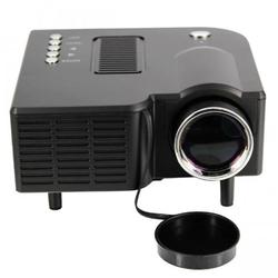 Máy chiếu mini Projector LED UC28 Đen