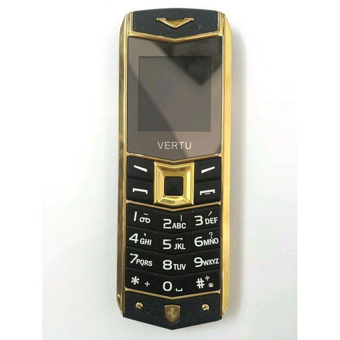 Điện thoại A8 tặng bao da và pin đẹp độc lạ và sang trọng 2