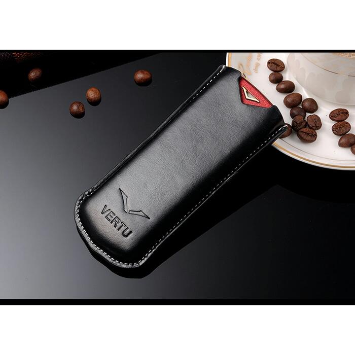 Điện thoại A8 tặng bao da và pin đẹp độc lạ và sang trọng 5