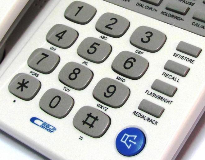 Điện thoại để bàn KX-TSC92 3