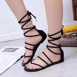 Giày Sandal chiến binh cao cấp