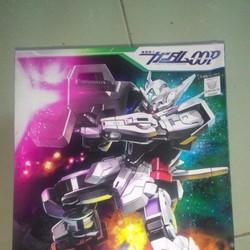 Mô hình lắp ráp NG  Astraea Gundam