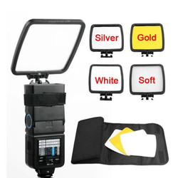 Tản sáng Flash Softbox 5 in 1