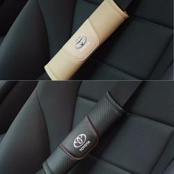 Bọc dây an toàn theo hãng xe độc đáo và cá tính