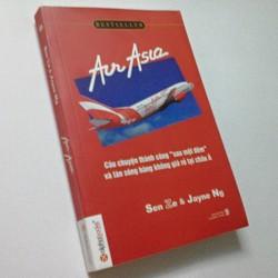 Sách  AirAsia