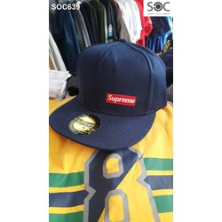 Nón Snapback nam nữ SOC639