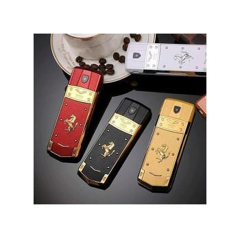 Điện thoại A8 tặng bao da và pin đẹp độc lạ và sang trọng