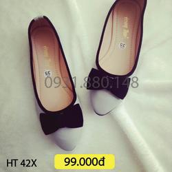 Giày búp bê giá rẻ