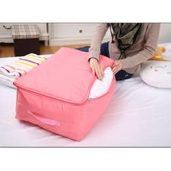 Túi đựng chăn màn size lớn 1 màu