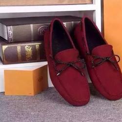 Giày lười nam thời trang,trẻ trung,nhiều màu sắc HOT
