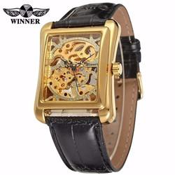 Đồng hồ cơ Winner AL35