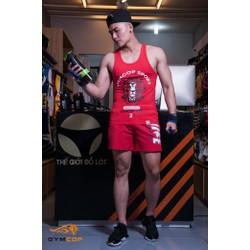 Bộ thể thao tập gym thời trang
