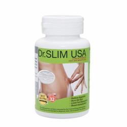 Sản phẩm giảm cân Dr.Slim USA
