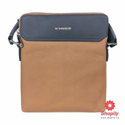 Túi đeo chéo ipad thiết kế tinh tế da mềm mượt