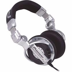 HEADPHONE PIONEER DJ-1000 -MÀU BẠC