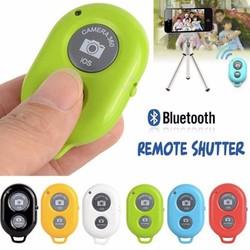 Remote Chụp Ảnh Từ Xa Cho Điện Thoại Bằng Bluetooth