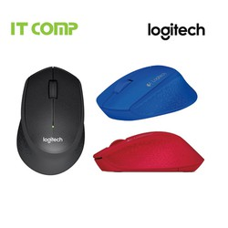Wireless Mouse M331