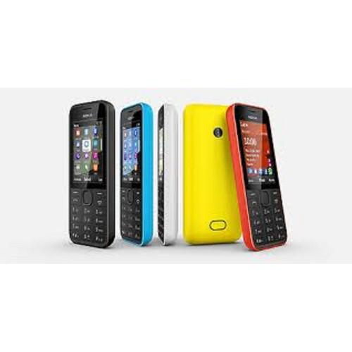 Vỏ  Nokia- 208