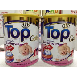 Sữa Top Gold 1 400gr
