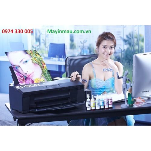 Máy in phun màu Epson L1800