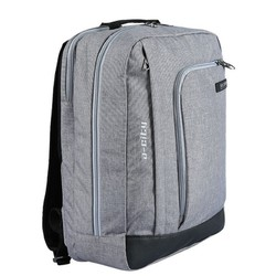 Balo laptop Simplecarry A-City Grey