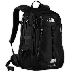 Balo du lịch The North Face Surge II Transit Black