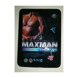 Thực phẩm chức năng Maxman