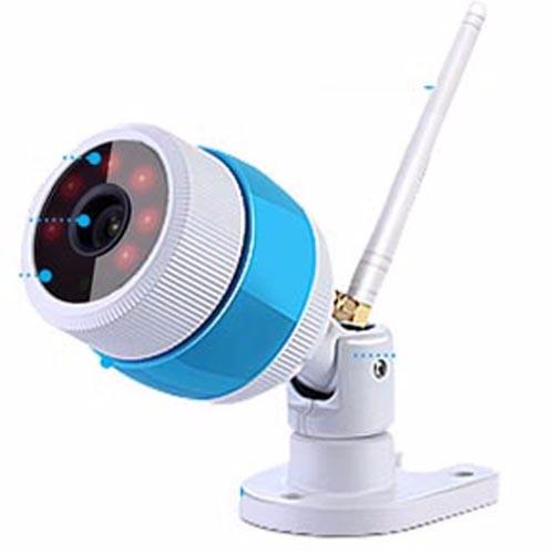 Camera IP WiFi Yoosee IPW005 Ngoài Trời 1