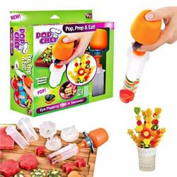 Dụng cụ tạo khuôn cắt trái cây