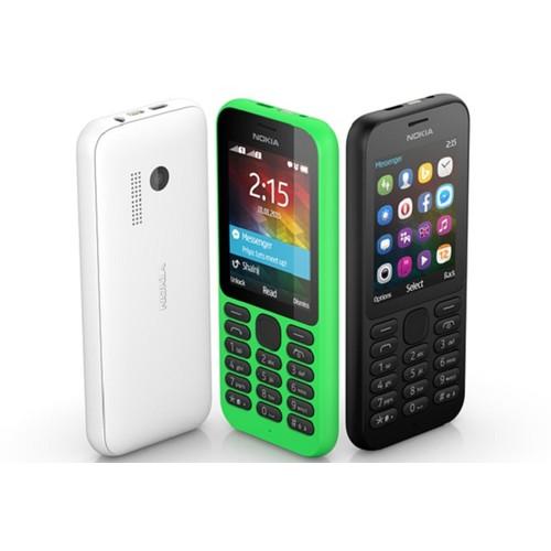 Vỏ  Nokia- 215 dual sim