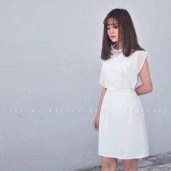 đầm suông đơn giản cực xinh Sammi Dress